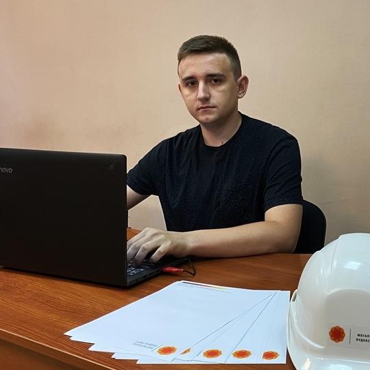 Коломієць Ігор Сергійович
