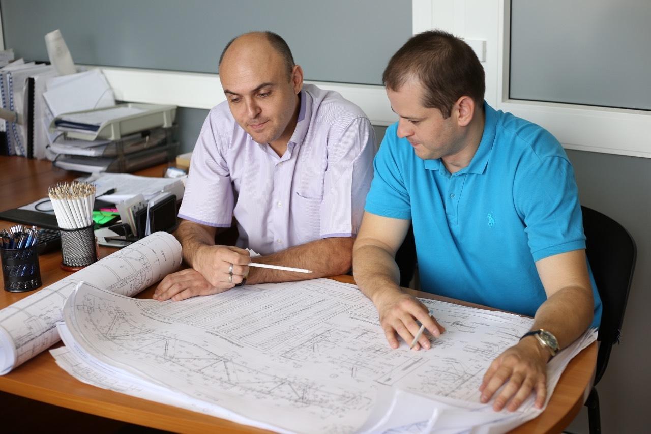 Эксперты по техническому мониторингу состояния объектов
