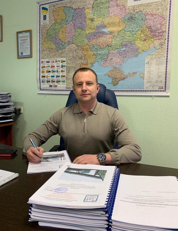 Ананьев Евгений Александрович – эксперт в обследовании инженерных сетей зданий