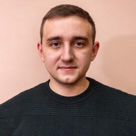Коломиец Игорь Сергеевич