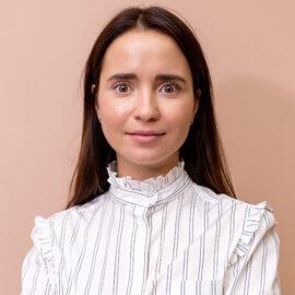 Мойсенко Вера Николаевна