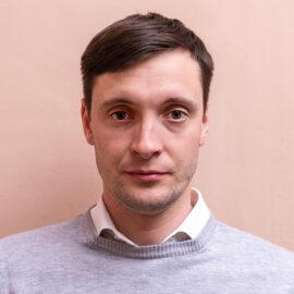 Зосимов Вадим Викторович - юрист